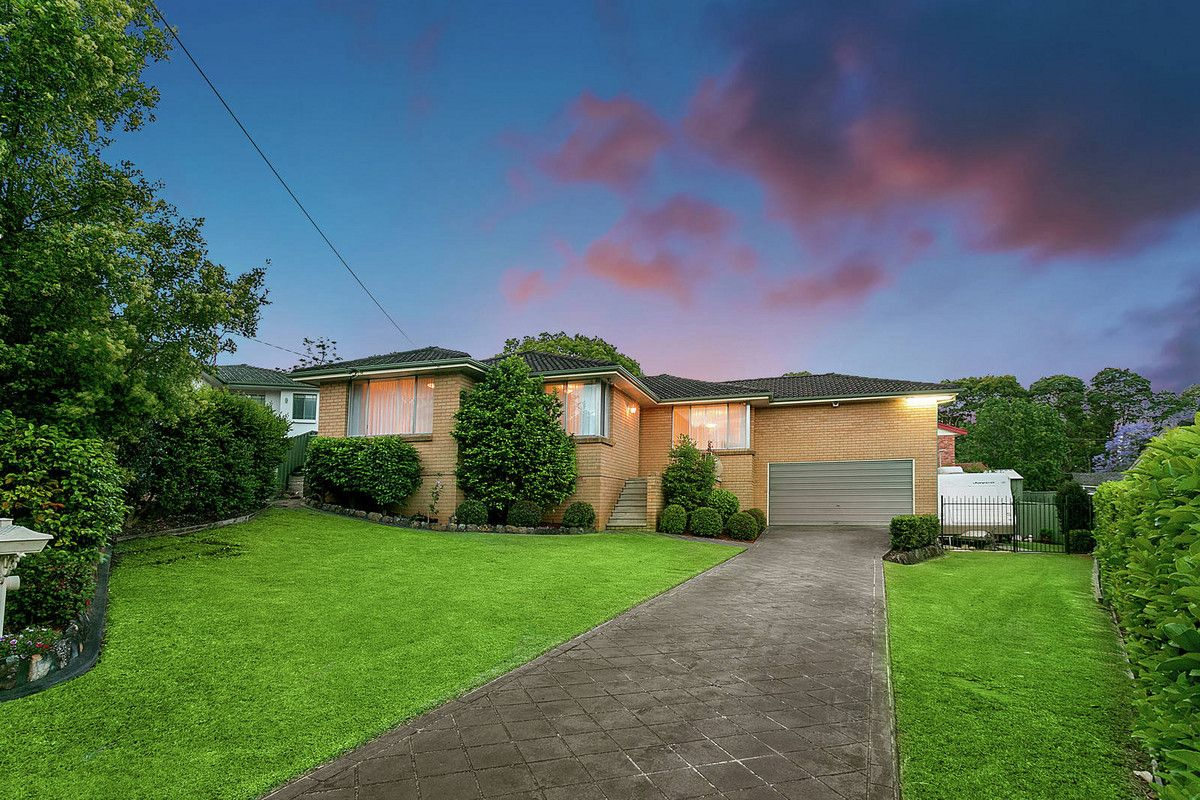 39 Rondelay Drive, Castle Hill NSW 2154, Image 0