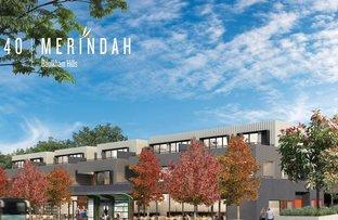 2/40 Merindah Road, Baulkham Hills NSW 2153