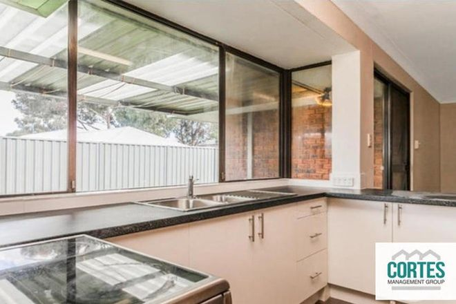 Picture of 3A Joiner Place, PARMELIA WA 6167