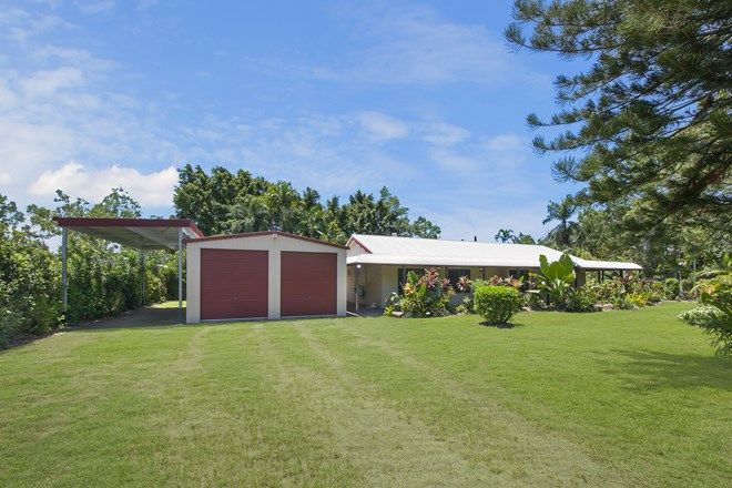 Picture of 435 Forestry Road, BLUEWATER PARK QLD 4818