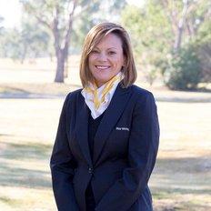 Kristyn Buckley, Sales representative