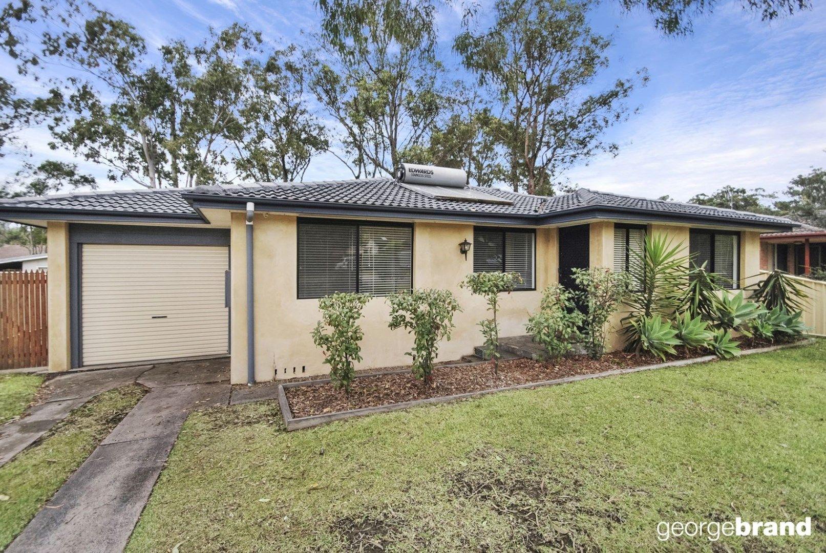 7 Samantha Crescent, Kincumber NSW 2251, Image 0