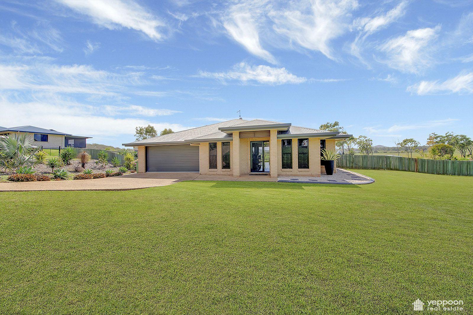 14 Hitching Rail  Drive, Tanby QLD 4703, Image 0