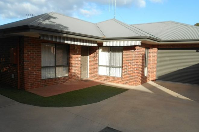 Picture of 2/337 Beveridge Street, SWAN HILL VIC 3585
