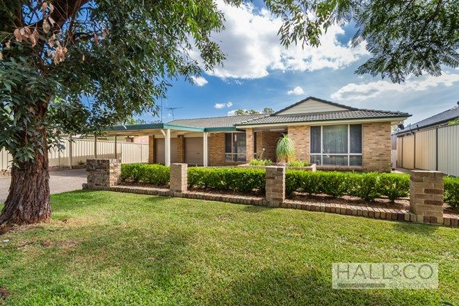 Picture of 28 Settlers Crescent, BLIGH PARK NSW 2756
