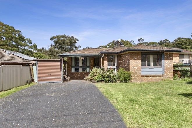 Picture of 252 Lieutenant Bowen Drive, BOWEN MOUNTAIN NSW 2753