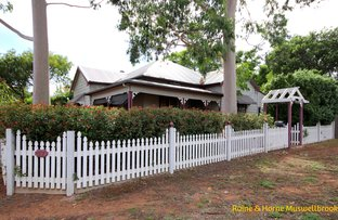 Picture of 57 Sowerby Street, Muswellbrook NSW 2333