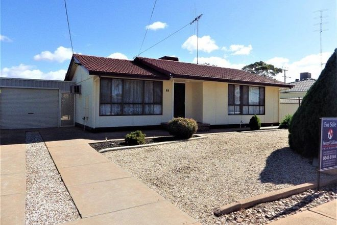 Picture of 3 RICHARDS STREET, WHYALLA NORRIE SA 5608