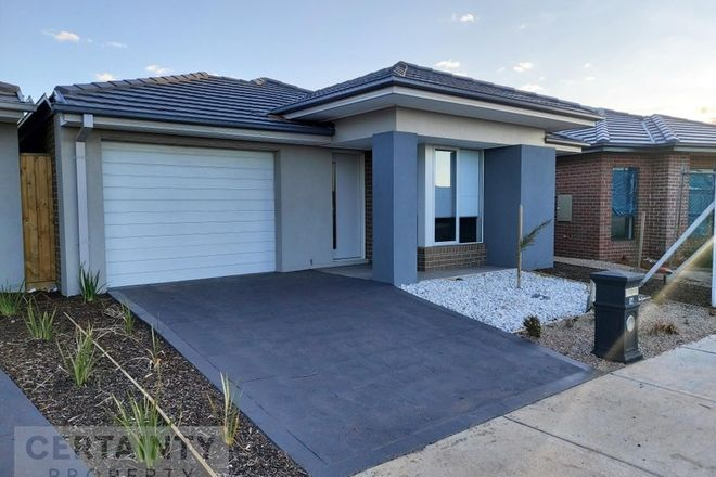 Picture of 14 Jiren Street, THORNHILL PARK VIC 3335