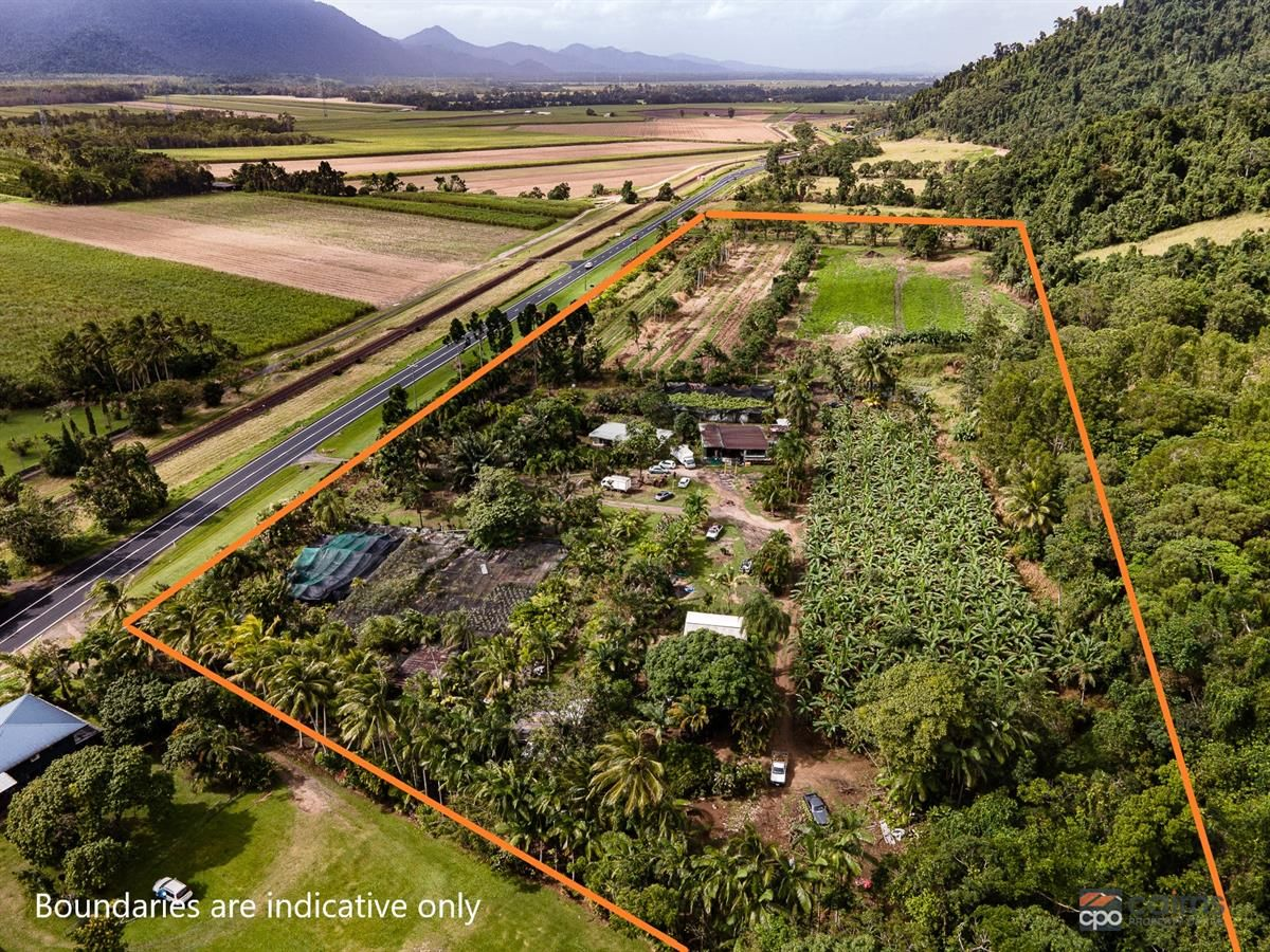 68787 Bruce Highway, Deeral QLD 4871, Image 0
