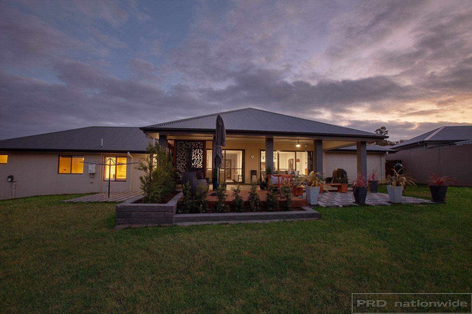18 Dunnett Avenue, North Rothbury NSW 2335, Image 0