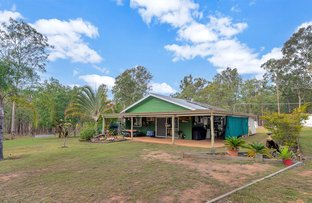 Picture of 99 Wattle Road, Coominya QLD 4311