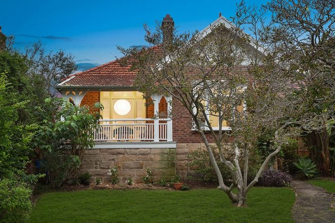 Picture of 12 Balmoral Avenue, MOSMAN NSW 2088