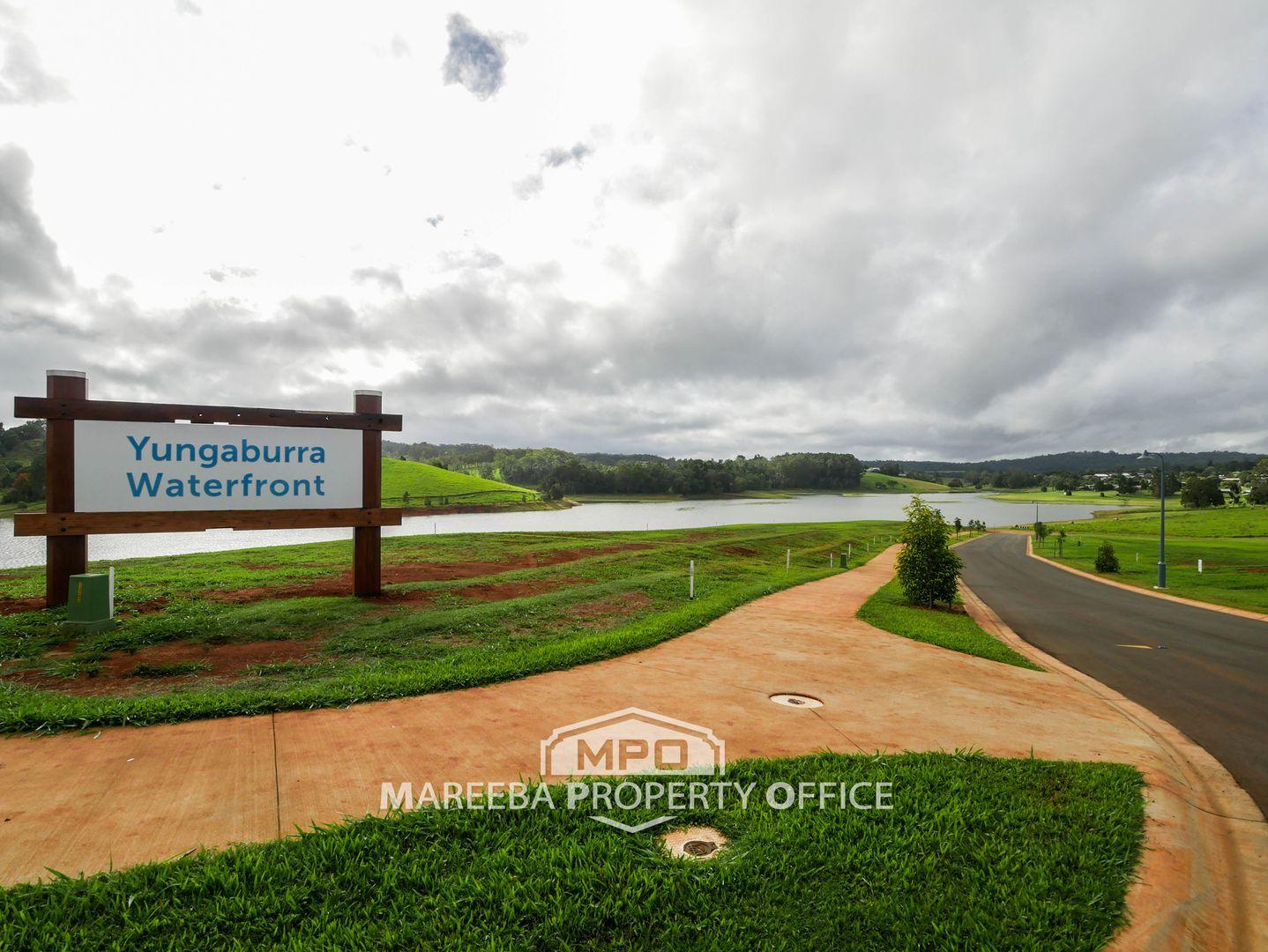 2-5 7-8 59-63 Waterfront Terrace, Yungaburra Waterfront, Yungaburra QLD 4884, Image 0
