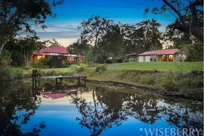 Picture of 2 Park Lane, TUMBI UMBI NSW 2261