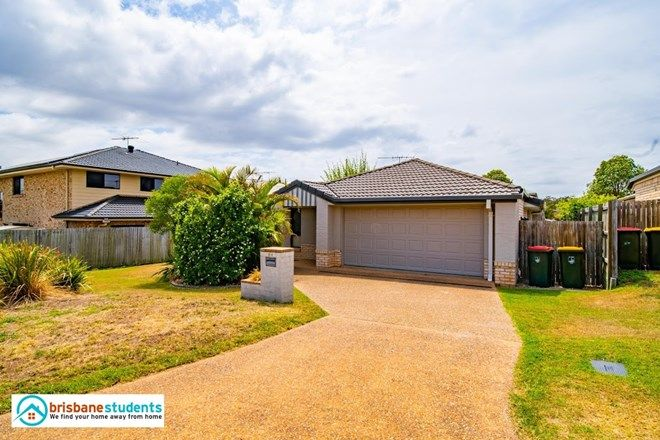 Picture of 1/56 Gardenia Circuit, HEATHWOOD QLD 4110