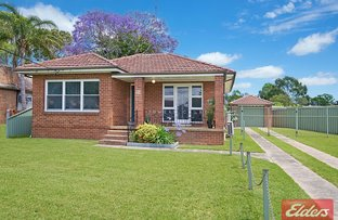 Picture of 20 Wentworth Avenue, Toongabbie NSW 2146