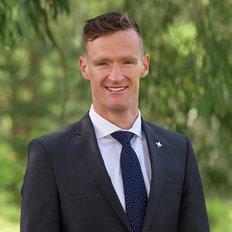 Daniel O'Regan, Sales representative