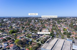 Picture of 89 - 91 Bonds Road, Punchbowl NSW 2196