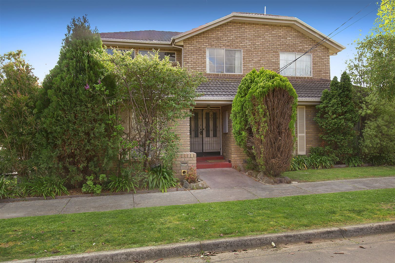 1 Holly Green Drive, Wheelers Hill VIC 3150, Image 0