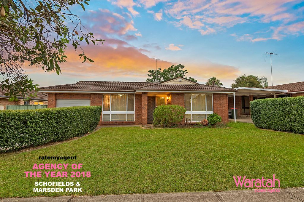 32 Torrance Crescent, Quakers Hill NSW 2763, Image 0