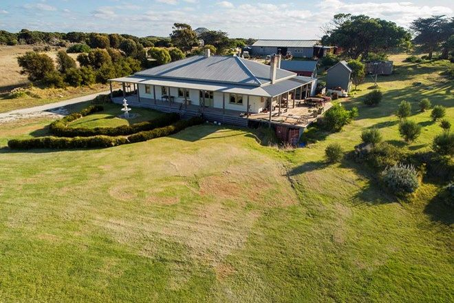 Picture of 907 West End Road, LEEKA TAS 7255