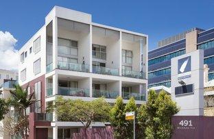 407/491 Wickham Terrace, Spring Hill QLD 4000