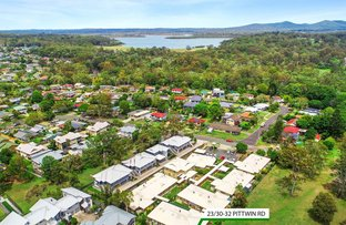 Picture of 23/32 Pittwin road, Capalaba QLD 4157