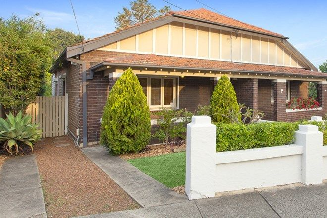 Picture of 25 King Street, ASHBURY NSW 2193