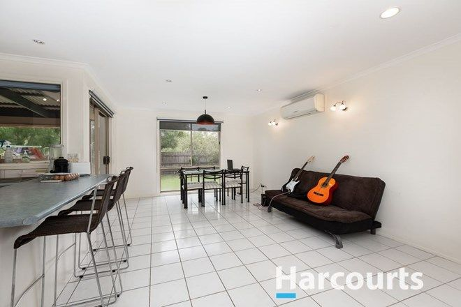 Picture of 93 Hennessy Way, DANDENONG NORTH VIC 3175