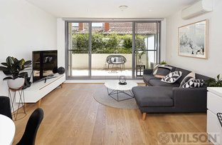 Picture of 104/13 Wellington Street, St Kilda VIC 3182