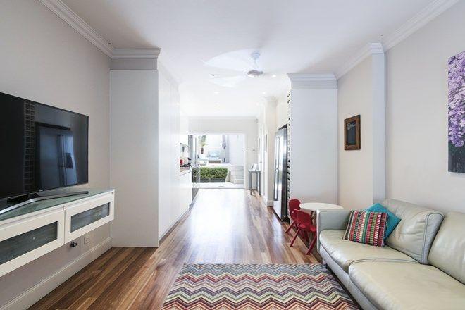 Picture of 2 Norfolk Street, PADDINGTON NSW 2021