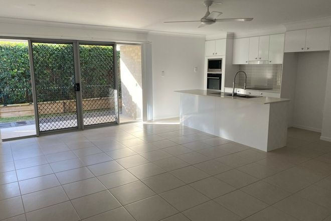 Picture of 7/113-117 Broadwater Terrace, REDLAND BAY QLD 4165