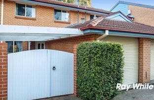 Picture of 19/59a Castle Street, Castle Hill NSW 2154