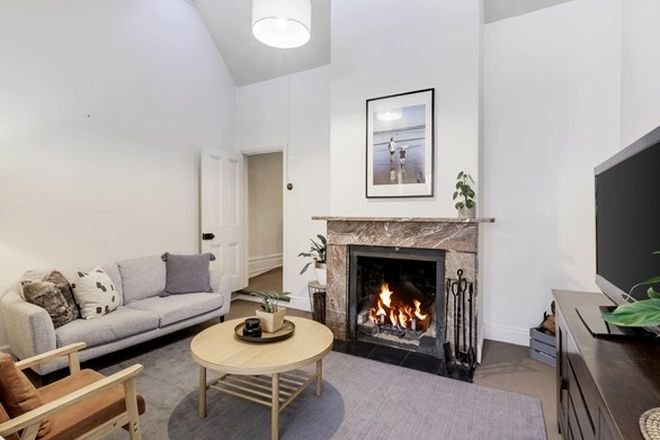 Picture of 368 Toorak Road, SOUTH YARRA VIC 3141