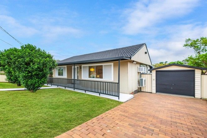 Picture of 26 Belvedere Street, MOUNT PRITCHARD NSW 2170