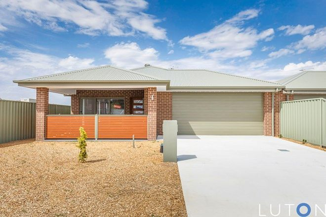 Picture of 65 Forster Street, BUNGENDORE NSW 2621