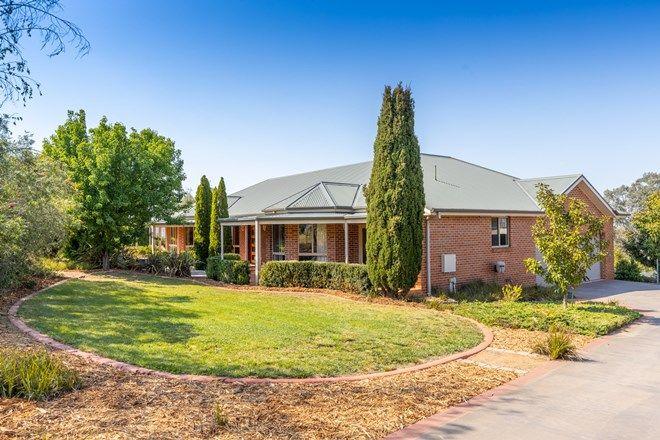 Picture of 8 Vallencia Drive, MURRUMBATEMAN NSW 2582