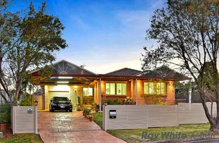Picture of 25 Ambrosia Street, Macquarie Fields NSW 2564