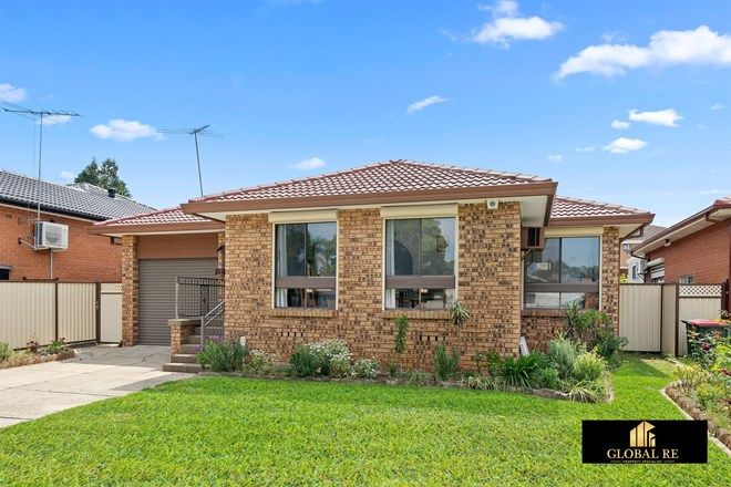Picture of 592 Smithfield Road, GREENFIELD PARK NSW 2176