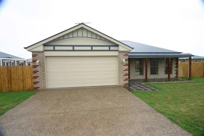 Picture of 8 Branch Creek Rd, DALBY QLD 4405