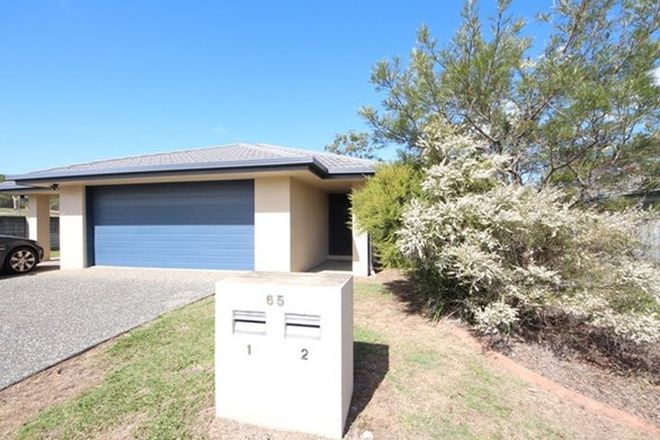 Picture of 1/65 Ascot Crescent, KALLANGUR QLD 4503