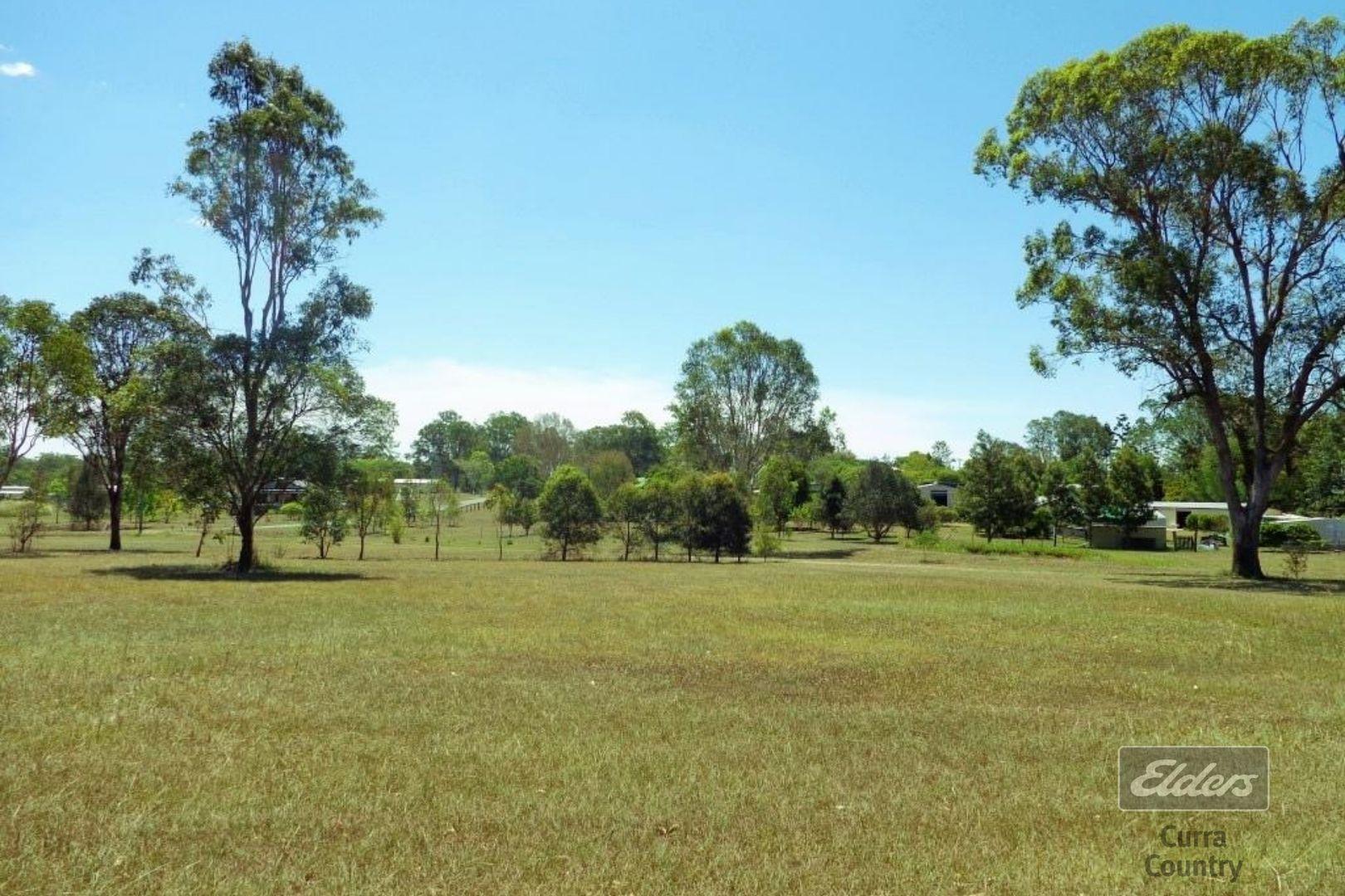 Lot 2 Birdwood Drive, Gunalda QLD 4570, Image 2