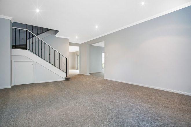 Picture of 20 Linden Way, BELLA VISTA NSW 2153