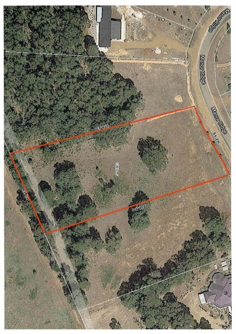 Lot 146 Manor Ridge, Bridgetown WA 6255, Image 0