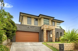Picture of 23 Heyington Avenue, Doncaster VIC 3108