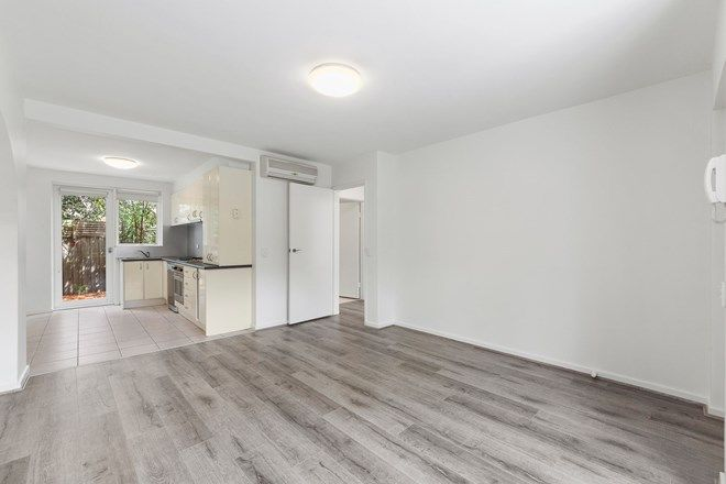 Picture of 3/167 Atherton Road, OAKLEIGH VIC 3166