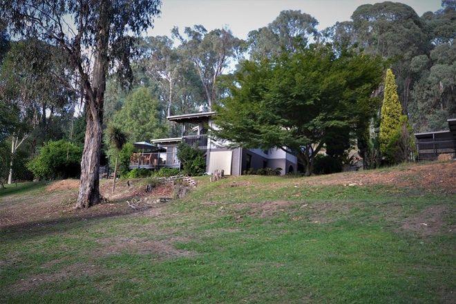 Picture of 2 Diggings Road, TAWONGA VIC 3697