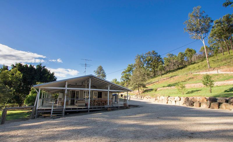 805 Lefthand Branch Road, Lefthand Branch QLD 4343, Image 2