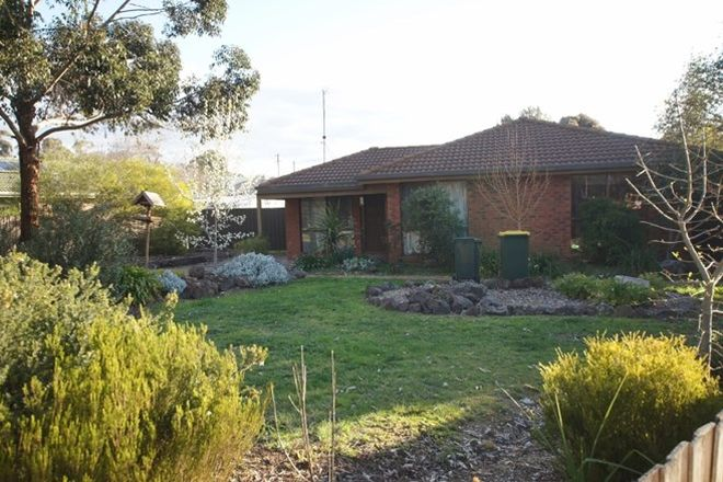 Picture of 48 Moscript Street, CAMPBELLS CREEK VIC 3451